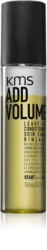 KMS California Add Volume Leave - In Conditioner For Volume From Roots