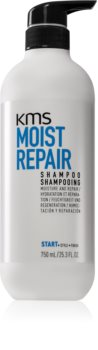 KMS California Moist Repair хидратиращ шампоан за суха коса