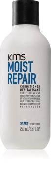 KMS California Moist Repair hydratační kondicionér pro suché vlasy