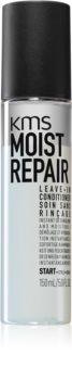 KMS California Moist Repair bezoplachový kondicionér pre suché vlasy