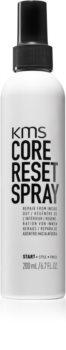 KMS California Core Reset ochranný sprej na vlasy