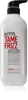 KMS California Tame Frizz uhlazující kondicionér pro nepoddajné a krepatějící se vlasy