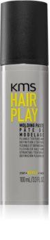 KMS California Hair Play Modeling Paste