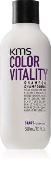KMS California Color Vitality hranjivi šampon za obojenu kosu