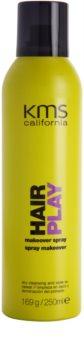 KMS California Hair Play champô seco em spray