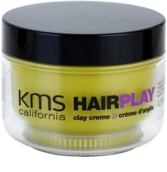 KMS California Hair Play lama modeladora  para aspeto mate