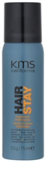 KMS California Hair Stay lak na vlasy silné zpevnění