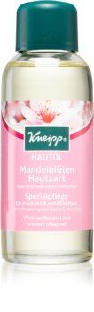 Kneipp Almond Blossom pečující tělový olej