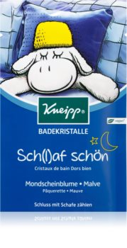 Kneipp Good Night sels de bain apaisants