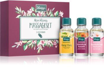 Kneipp My Little Massage Set coffret cadeau V.