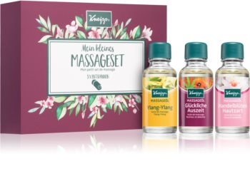 Kneipp My Little Massage Set Lahjasetti V.