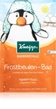 Kneipp Penguin's Adventure Relaxing Bath Salt