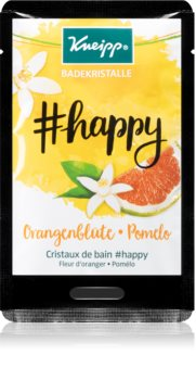 Kneipp #Happy Pomelo Bath Salts