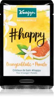 Kneipp #Happy Pomelo sel de bain