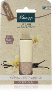 Kneipp Extra Care Cupuacu & Vanilla Lip Balm