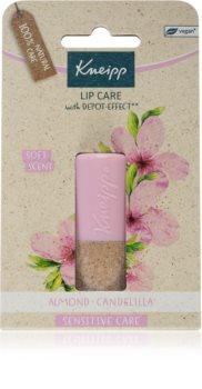 Kneipp Sensitive Care Almond & Candelilla balsam do ust