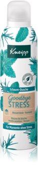 Kneipp Goodbye Stress pečující sprchová pěna