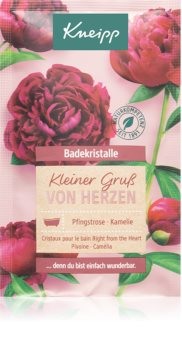 Kneipp Right from the Heart Badesalz