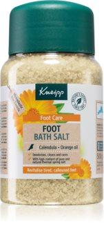 Kneipp Foot сол за баня за крака