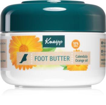 Kneipp Foot beurre pour pieds crevassés