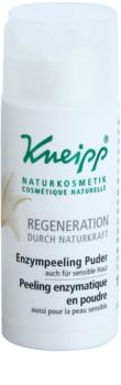 Kneipp Regeneration enzymový peelingový pudr