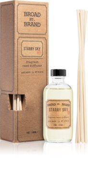 KOBO Broad St. Brand Starry Sky aroma diffuser met vulling