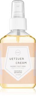 KOBO Pastiche Vetiver Cream Toilettenspray gegen Geruch