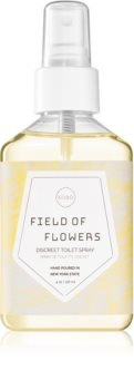 KOBO Pastiche Field of Flowers sprej do WC proti zápachu