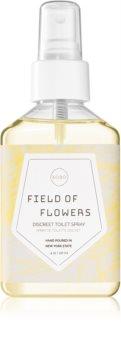 KOBO Pastiche Field of Flowers Toilettenspray gegen Geruch