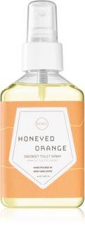 KOBO Pastiche Honeyed Orange Spray désodorisant pour toilettes