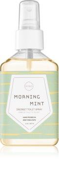 KOBO Pastiche Morning Mint Toilet Freshener Spray