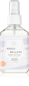 KOBO Pastiche Peach Bellini Toilet Freshener Spray