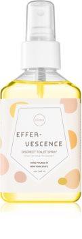 KOBO Pastiche Effervescence spray do WC przeciw przykrym zapachom