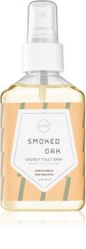 KOBO Pastiche Smoked Oak spray de toaletă împotriva mirosului