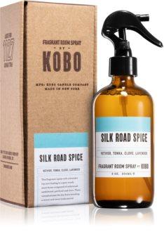 KOBO Woodblock Silk Road Spice sprej za dom