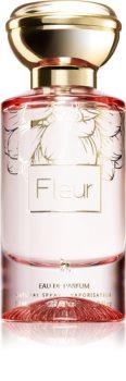 Kolmaz Luxe Collection Fleur Eau de Parfum pour femme