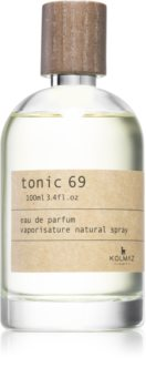 Kolmaz TONIC 69 Eau de Parfum for Men