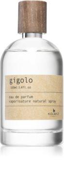Kolmaz GIGOLO Eau de Parfum für Herren