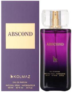 Kolmaz Abscond Eau de Parfum voor Mannen