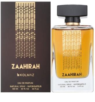 Kolmaz Zaahirah parfumovaná voda pre mužov