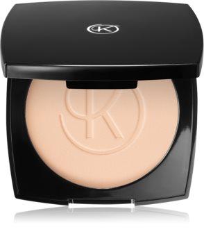 Korff Cure Makeup poudre unifiante compacte