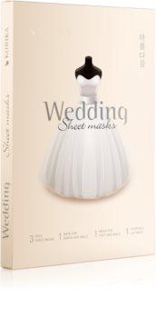 KORIKA Wedding zestaw kosmetyków I. dla kobiet