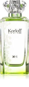 Korloff Paris Kn°I туалетна вода для жінок