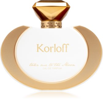 Korloff Take Me To The Moon Eau de Parfum για γυναίκες