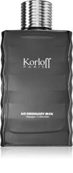 Korloff No Ordinary Man Eau de Parfum til mænd