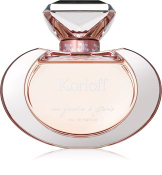 Korloff Un Jardin à Paris Eau de Parfum for Women
