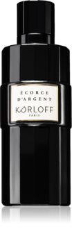 Korloff Ecorce D'Argent Eau de Parfum Unisex