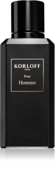 Korloff Pour Homme eau de parfum para homens