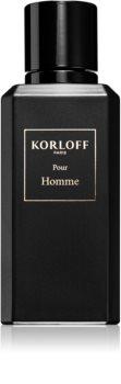 Korloff Pour Homme Eau de Parfum til mænd