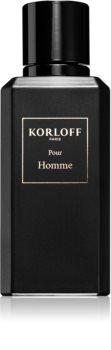 Korloff Pour Homme парфюмна вода за мъже